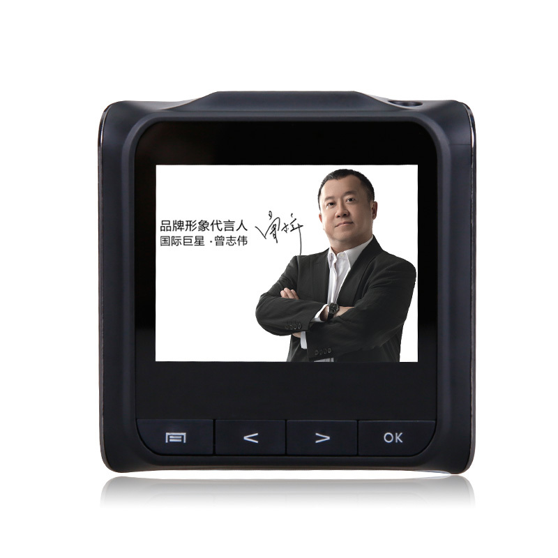 100 Original Anytek A3 Car DVRs Novatek 96655 Car Camera With Sony IMX322 CMOS Super Night