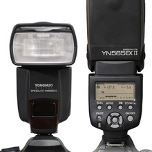 Buy YONGNUO TTL Flash Speedlite YN-565EXII YN565EX II Speedlight Canon 6D 7D 70D 60D 600D 650D 5DIII 50D 500D 550D 1000D 1100D for $81.00 in AliExpress store