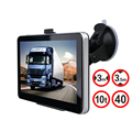 Tom Car GPS Navigation 7 inch 128MB 800Mhz 8GB Wince 6 0 Full Europe USA Russia