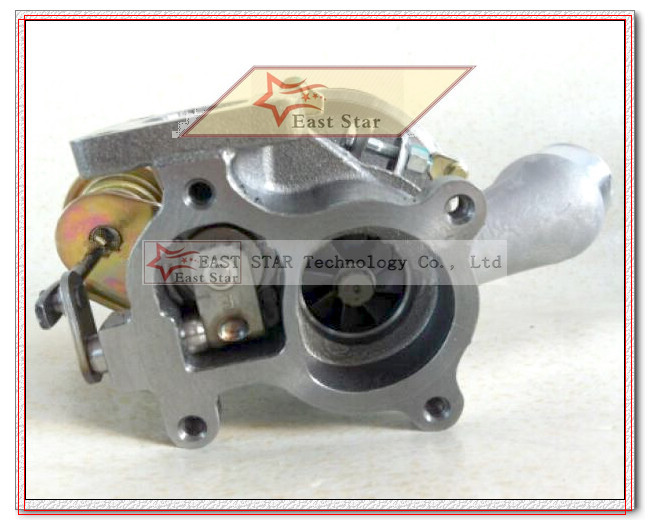 RHF4H VL35 VL25 VG400007 55181245 71783881 Turbo Turbocharger For FIAT Doblo Punto II Idea Lancia Musa 1.9 JTD 1.9L Multijet 8V 1.9TD 74Kw (2)