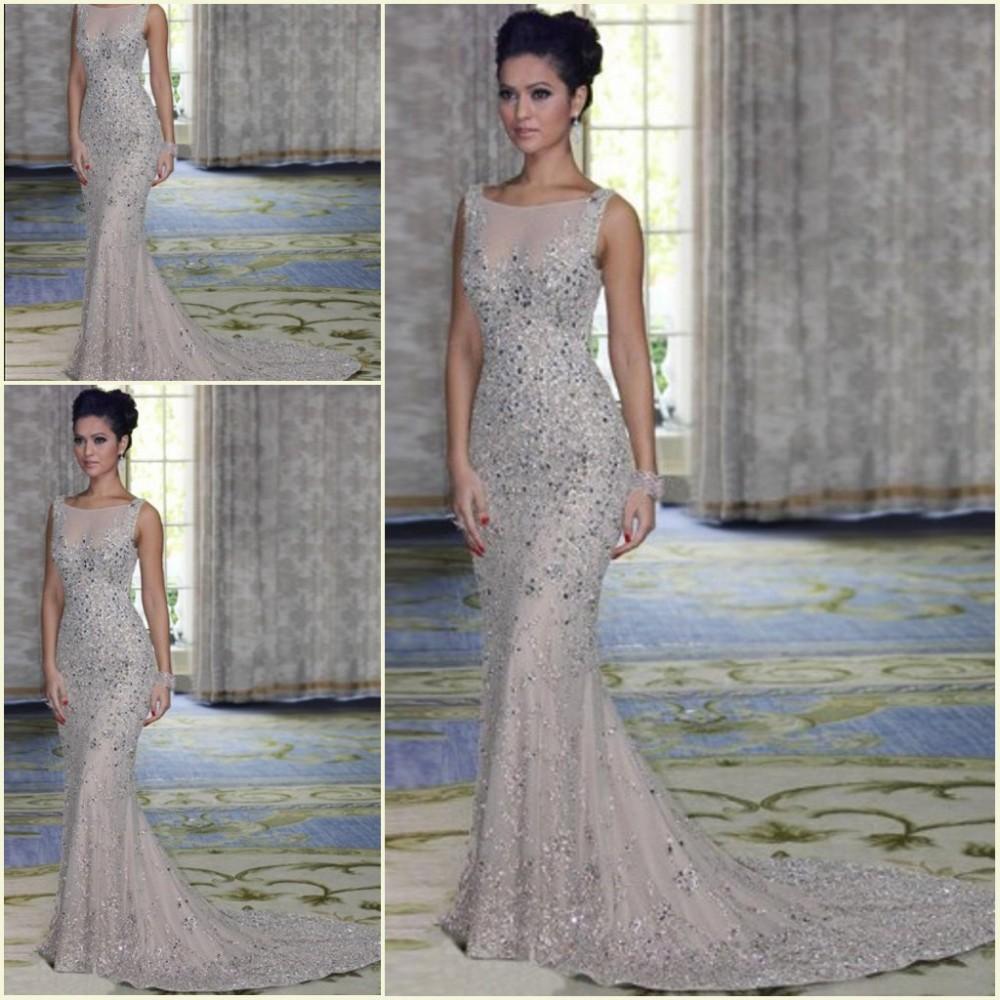 Unique Prom Dresses 2016-2017