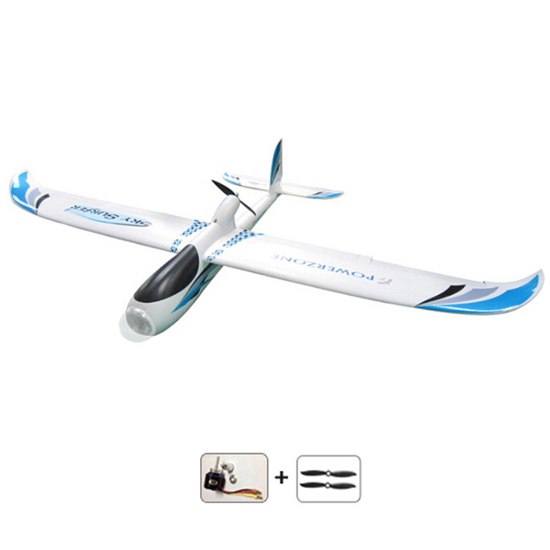 2000mm Skysurfer remote control glider airplane aeromodelismo RC plane hobby aircraft FPV frame brushless motor - DreamEagle Hobby Store store