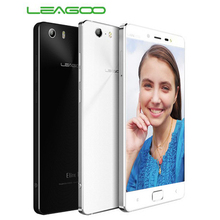Russia Stock Leagoo Elite 1 5.0″ FHD 4G LTE MTK6753 Octa Core Mobile Phone Android 5.1 3GB RAM 32GB ROM 16MP+13MP Smartphone