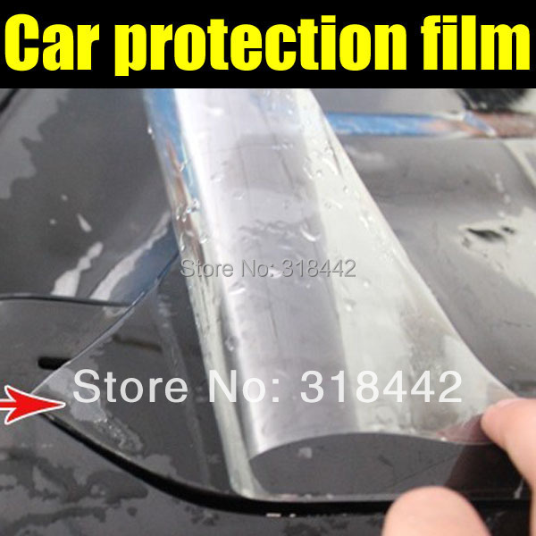 auto car body exterior paint protection film cover sticker high quality hot. Black Bedroom Furniture Sets. Home Design Ideas