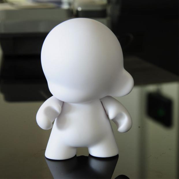 20 inch Kidrobot Marvel Series Munny Diy Vinyl Art Figure medicom platform toy gift for friends and students home decoration(China (Mainland))