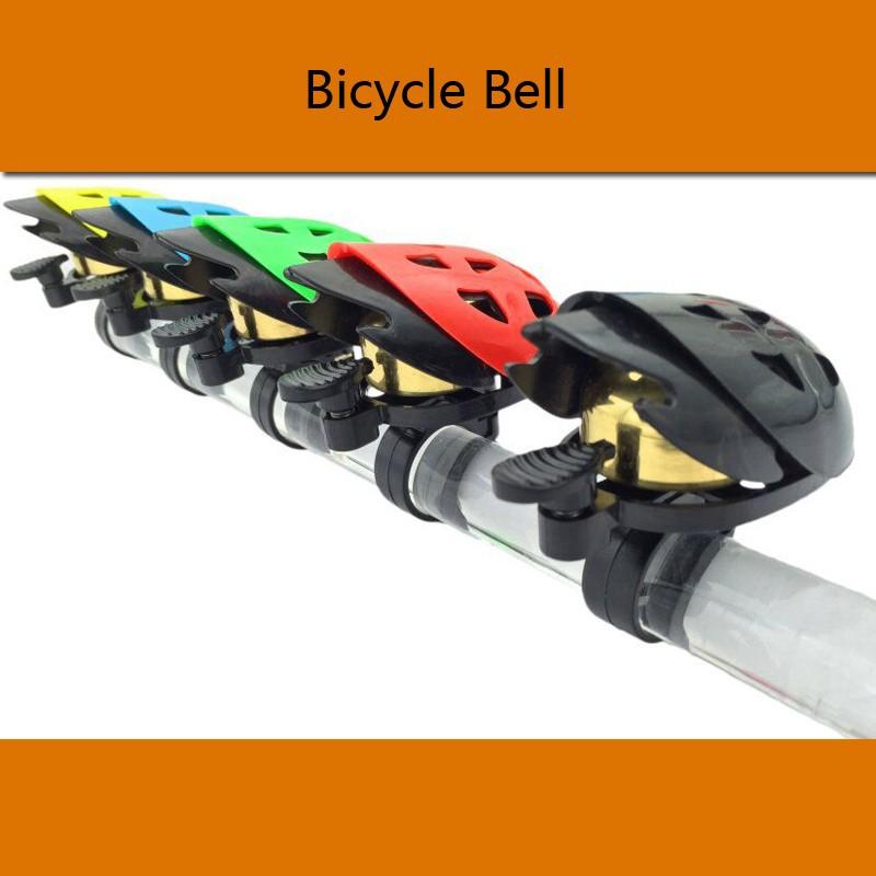 Велосипедные звонки из Китая