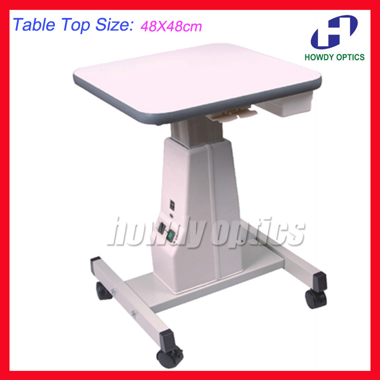 Buy 3e max loading 65kg ophthalmic Motorized table