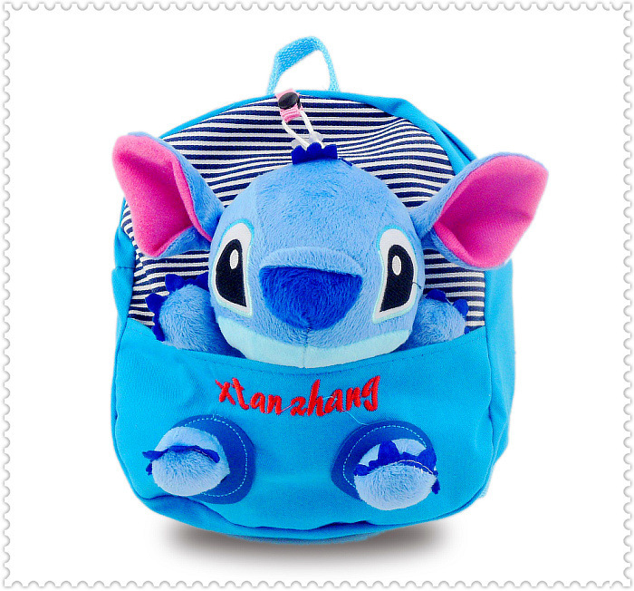 Школьный рюкзак Happy Bookbag mochila infantil 2