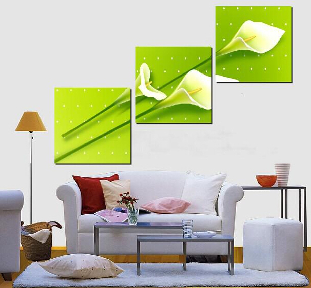 3 piece wall art set home decoration modern picture wall - A m home decor set ...