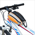 Free Shipping Mountain Bicycle Bag Bike Cycling Frame Front Top Tube Bags Bike 4 Colors Outdoor