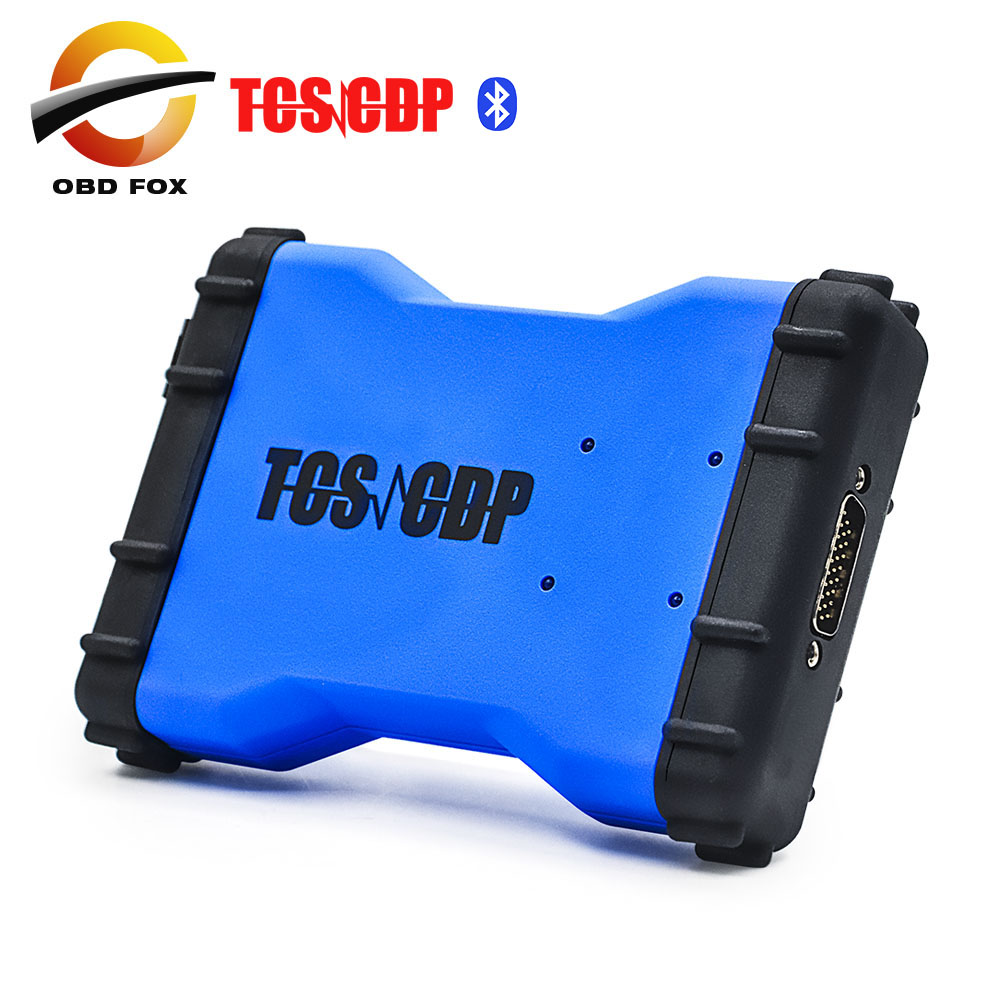 2016 Top selling tcs cdp pro plus led 3in1 2014.3 version bluetooth Multi-language Carton box Free shiping - OBD FOX TECH Co.,Ltd store