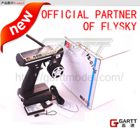 Freeshipping Flysky FS GT3C FS-GT3C 2.4G 3CH Gun Controller Transmitter & Receiver & TX Battery & USB Cable For RC Car Boat