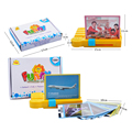 English Language Educational toys Insights TutorCard Set Fluency Simulation of various sound Learning card reader baby