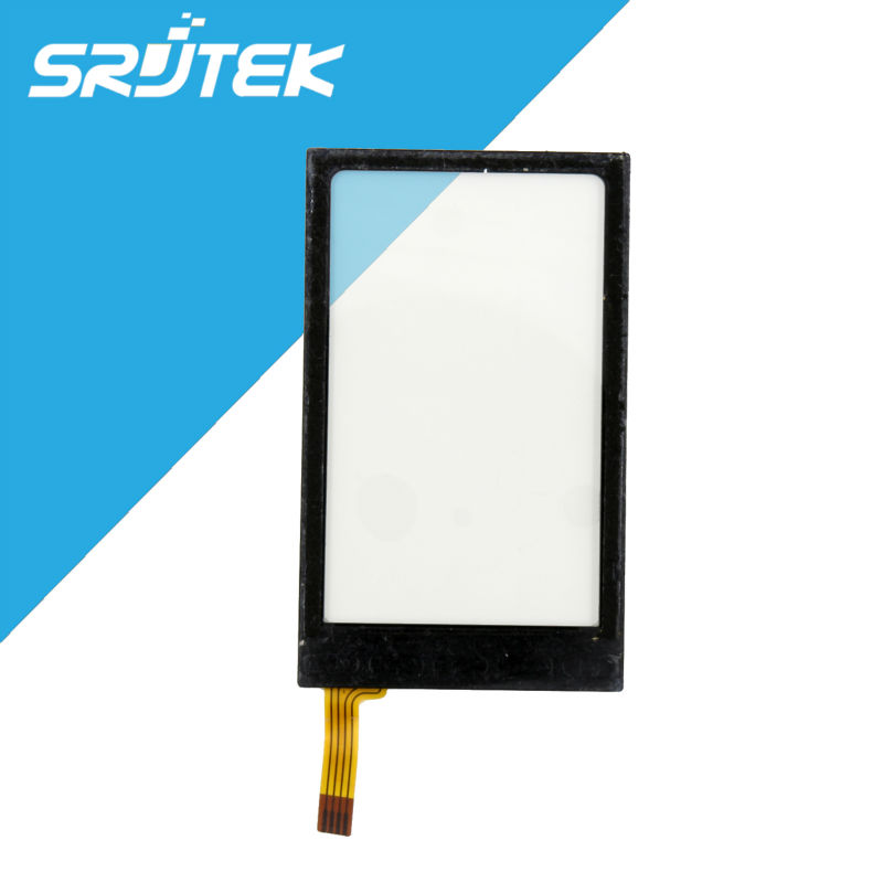 "100% Original 3.0"" inch for Garmin Oregon 200 300 GPS Touch Screen Digitizer Panel Glass Replacement Parts(China (Mainland))"