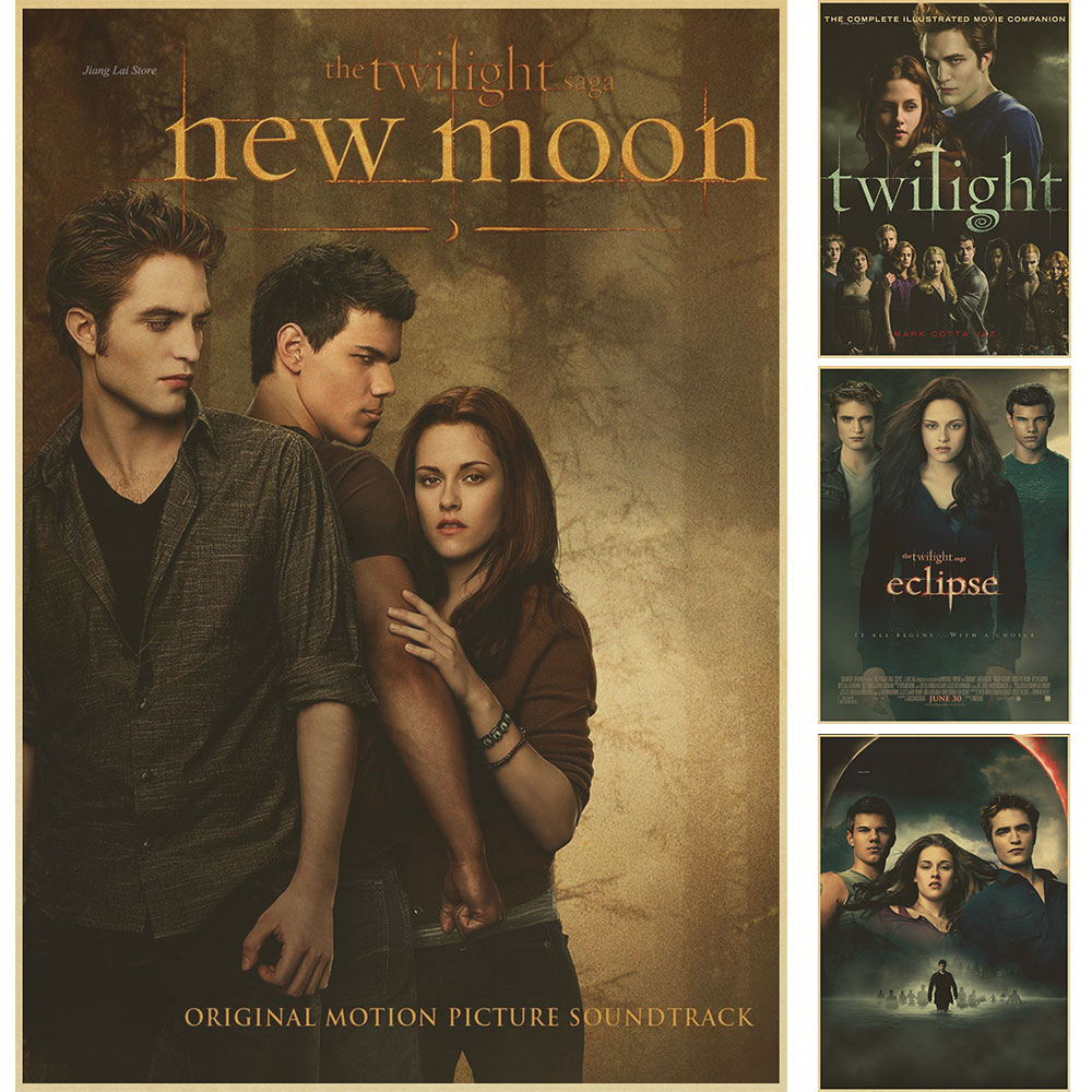 thesis on twilight saga The popularity of the twilight saga the portrayal of two versions of the ideal male romantic partner in the twilight film series thesis.