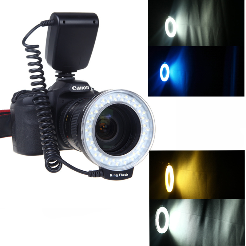 Ring Flash Light For Sony Alpha