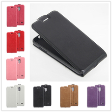 Open Case ZTE Blade V7 Lite Wallet Style PU Leather Phone Cover A2 Card Holder - Ainwei Accessories store
