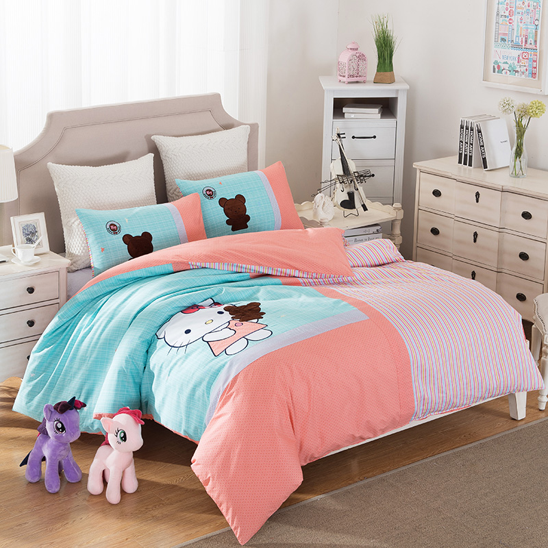 Online Buy Wholesale Embroidered Bed Sheets From China