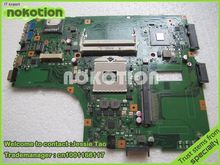 FIT FOR ASUS X55VM MAIN BOARD LAPTOP MOTHERBOARD SYSTEM BOARD K55VM(China (Mainland))