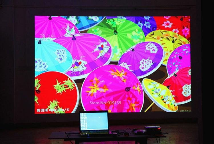 DLP 3D projector pic 37