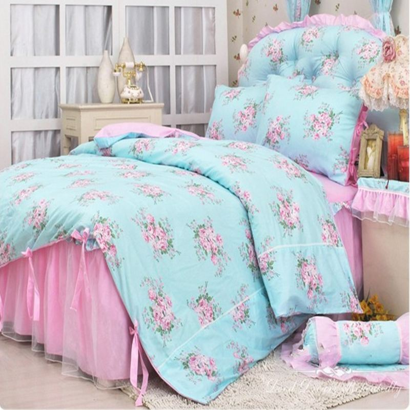princess bed sheets queen size 3