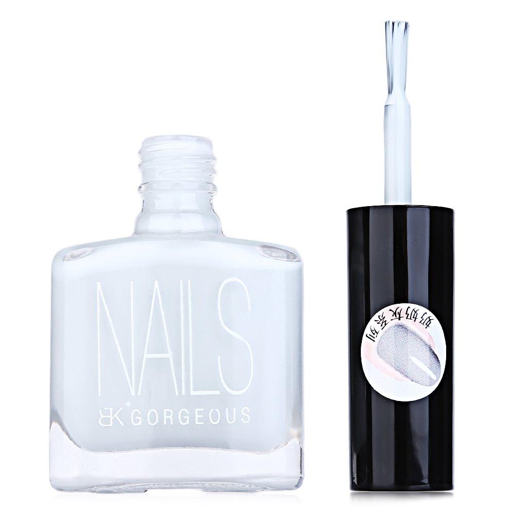 Charming Magic Design New Arrival Nail Art Tools Lasting Bright Colorful Senior Gray Environmental Protection Nail Polish(China (Mainland))