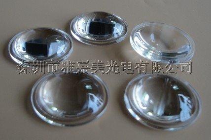 power LED lens Diameter 20MM Convex lens,led optical lens,Plastic Reflector Lens