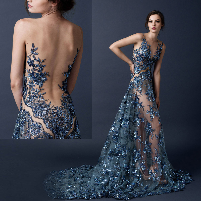 Stunning Evening Dresses - Homecoming Party Dresses