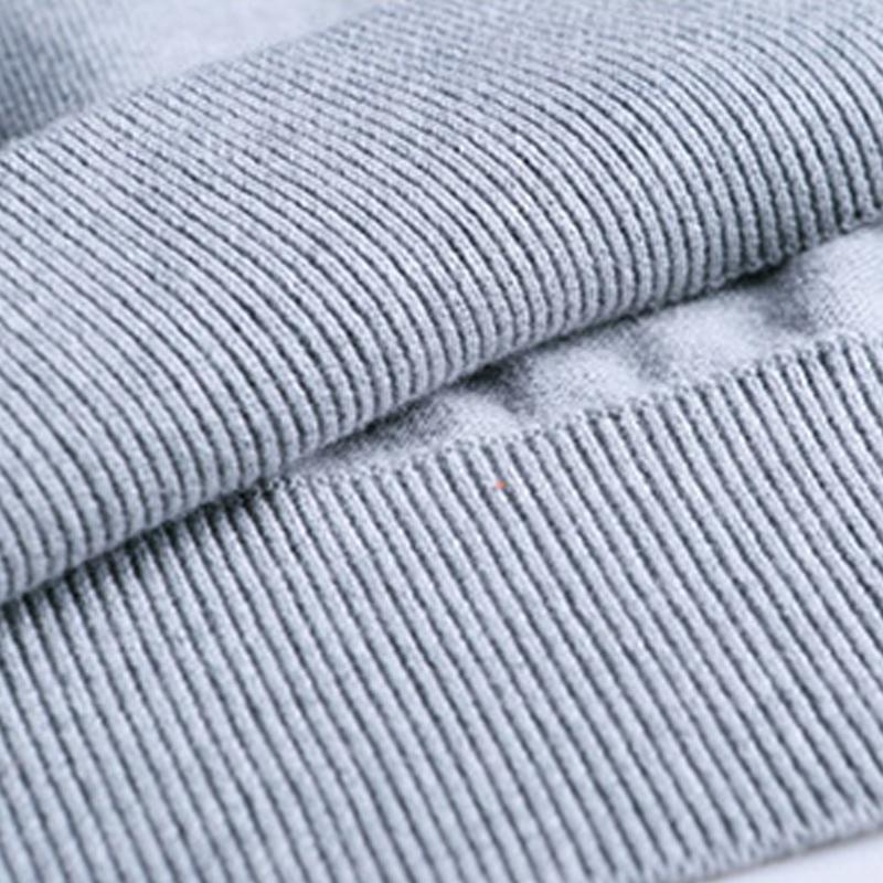 Свитер мужчины зима мужчины святого с круглым вырезом хлопок вязаный свитер тонкий приталенный fit длинный рукав большой пуловеры мужчины mxd0024