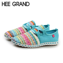 2016 Summer Casual Shoes Woman Man Comfortable Fashion Breathable Outdoor Men Shoes Lace-Up Flats Unisex Lover Flat Shoes XMF263(China (Mainland))