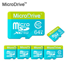 Buy Micro SD Card 16GB Memory Card Real Capacity Micro SD Card 32gb Class 10 High Speed Microsd 64GB 8GB Micro SD Card for $2.38 in AliExpress store