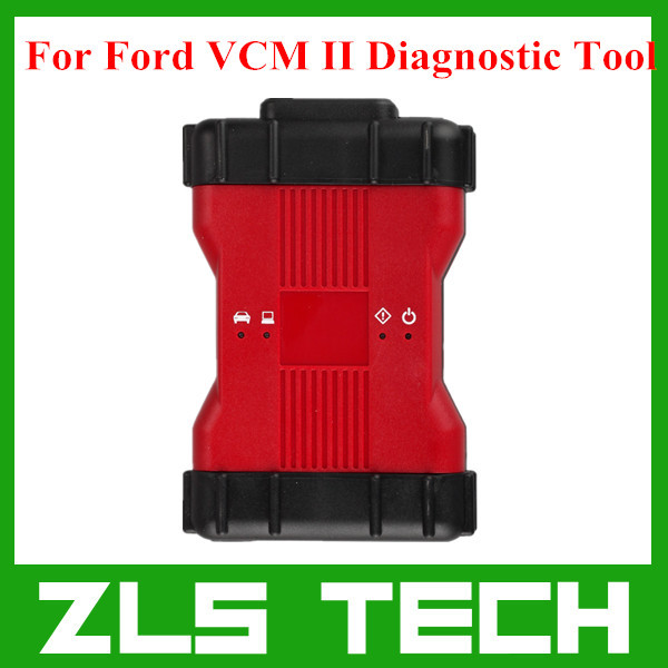 2015 Best Quality For Ford VCM II VCM 2 Multi-Language Diagnostic Tool IDS V94 with Free Shipping