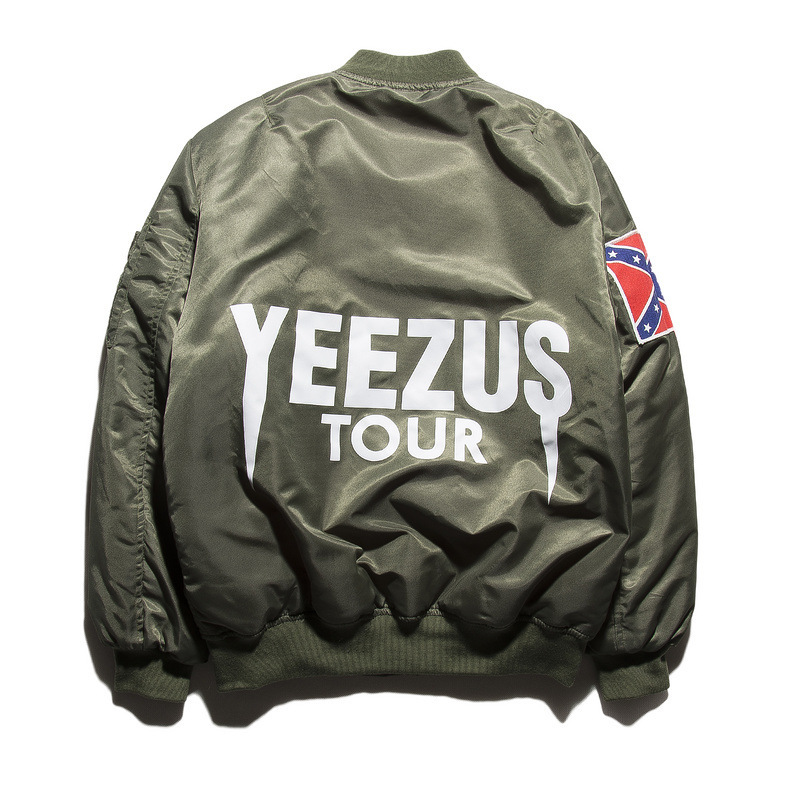 Compare Prices on Yeezus Windbreaker Jacket- Online Shopping/Buy