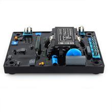 Black Automatic Voltage Regulator AVR SX460 for Generator Free Shipping(China (Mainland))