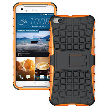 Buy HTC One X9 Phone Case 2in1 Dual Layer Kickstand Heavy Duty Armor Shockproof Hybrid Silicone Cover Case HTC One X 9 for $3.65 in AliExpress store