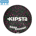 New arrival street soccer ball Hard groud Soccer ball Excellent football ball Rubber size 5 futebole