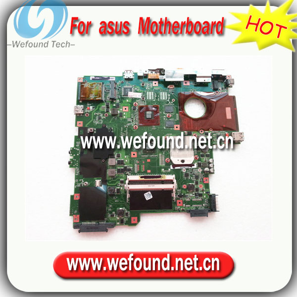 100% Working Laptop Motherboard for asus M51T Series Mainboard,System Board(China (Mainland))
