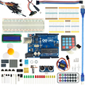 For Arduino starter Kit Set Upgraded Version arduino uno r3 DIY Project Upgraded version Learning Suite