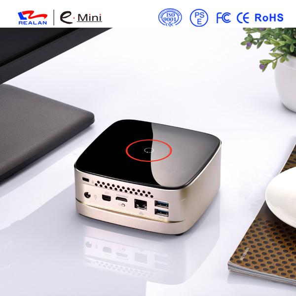 Мини-ПК из Китая
