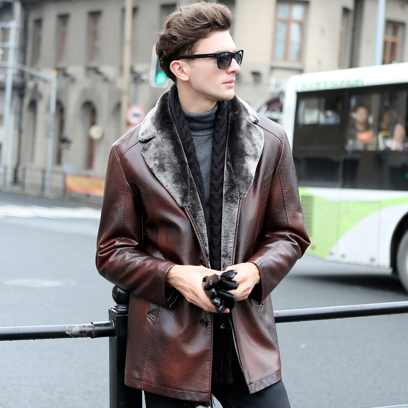 Modern Russian Clothing Styles For Men 2019 Fall Winte...
