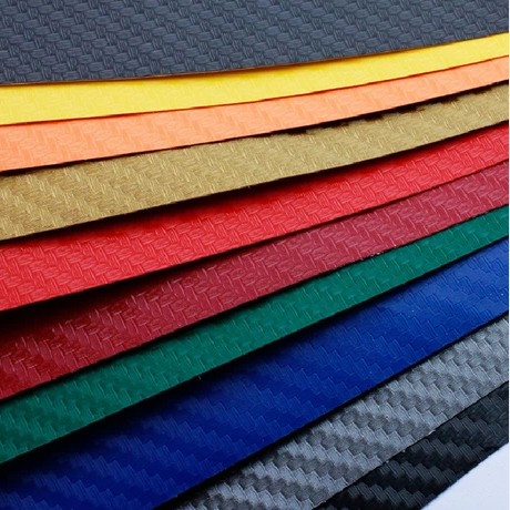 Free shipping New 100CM*127CM Car 3D Ultrathin carbon fiber sticker carbon fiber paper car stickers accessories #D006