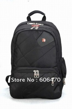 "WENGER Swiss Gear12""-15.6"" Laptop Backpack S008"