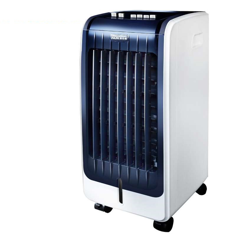 Hvac Cooling Fan : New cooler air cooling fan portable room conditioning