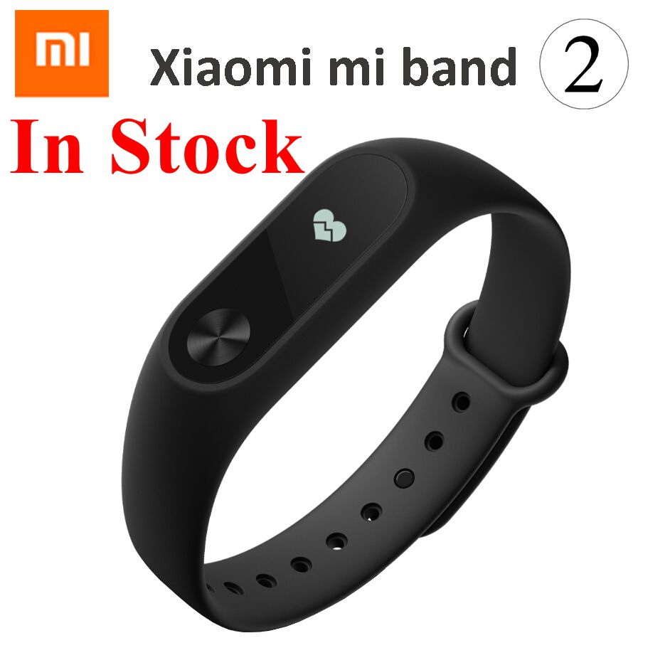 OverDrive's app xiaomi mi band 2 smart wristband warehouse