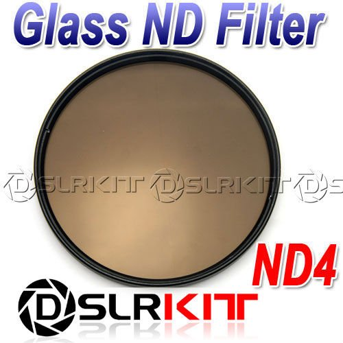 46 Optical Glass ND Filter TIANYA 46mm Neutral Density ND4(China (Mainland))