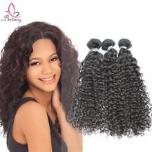 Best Selling Brazilian Curly Virgin Hair 4pcs Brazilian Virgin Hair Kinky Curly Gem Vip Grace Hair Product Fumi