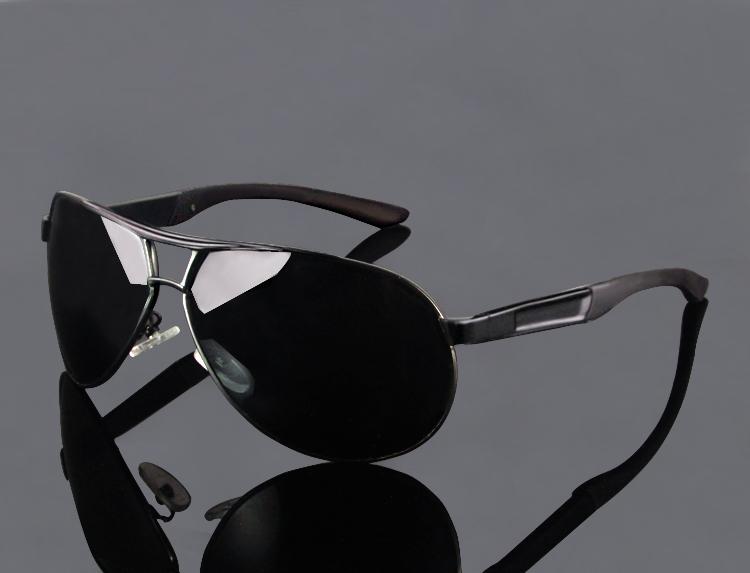 2015 Polaroid Sunglasses Men Polarized Driving Sun Glasses Mens Sunglasses Brand Designer Fashion Oculos Coating Sunglass JL008B(China (Mainland))
