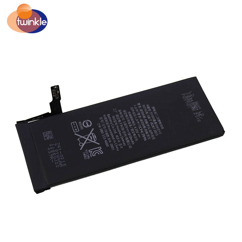 1810mAh Lithium lon Li ion battery Rechargeable Replace Tools batterij for Apple iphone 6 4 7inch