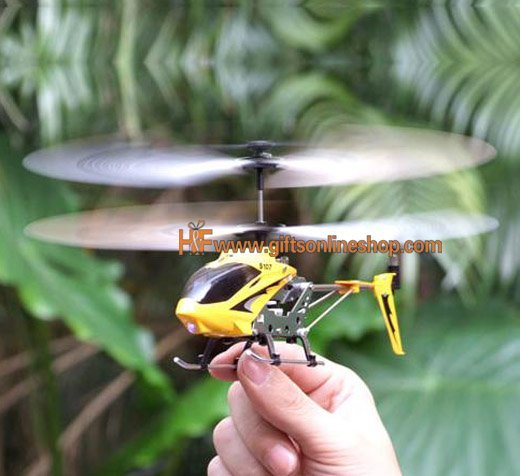 5% off SYMA Metal Series S107G 8.7in 3CH GYRO Radio Control Helicopter