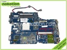 K000020001 NSKAE продаже ла-5382p Rev 0.1 ноутбук материнская плата для Toshiba A500 AMD с помощью графической карты слот